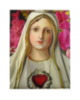 Virgin Mary of Fatima