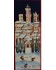 Siena, sciare con la città