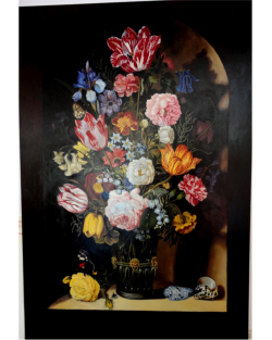 Bouquet di fiori in un vaso