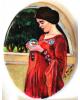 Da Alma Tadema: l'oggetto