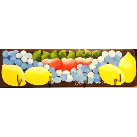 Frutta mista (con ganci) 1