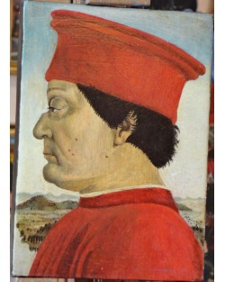 Copia d'Arte Federico da Montefeltro