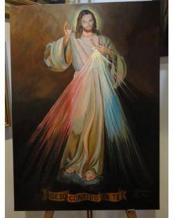 Mercy Jesus
