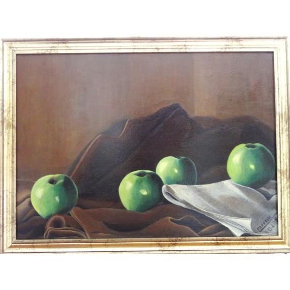 Le mele verdi
