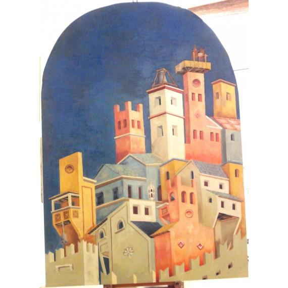 Paese Medioevale