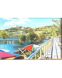 Castel Gandolfo Lakeside